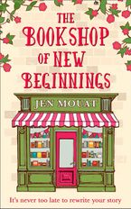 The Bookshop of New Beginnings eBook DGO by Jen Mouat