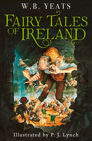 Fairy Tales of Ireland book image