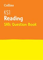 KS1 Reading SATs Question Book: Key Stage 1 (Collins KS1 SATs Practice) Paperback  by Collins KS1
