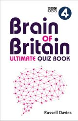 BBC Radio 4 Brain of Britain Quiz Book