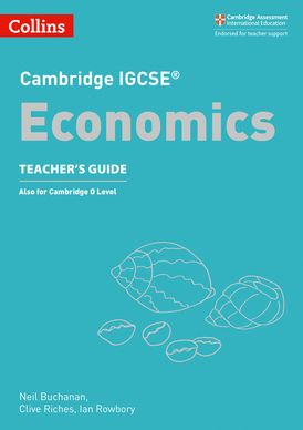 Cambridge IGCSE™ Economics Teacher's Guide (Collins Cambridge IGCSE™)