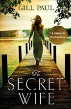 The Secret Wife: A captivating story of romance passion and mystery
