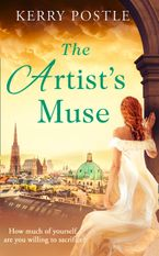 The Artist's Muse eBook DGO by Kerry Postle
