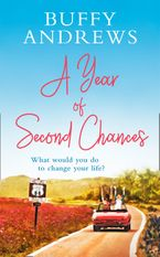 A Year of Second Chances eBook DGO by Buffy Andrews