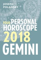 Gemini 2018: Your Personal Horoscope