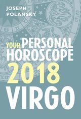 Virgo 2018: Your Personal Horoscope