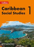 Collins Caribbean Social Studies – Student's Book 1 Paperback  by