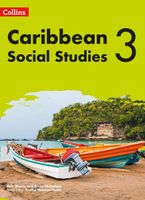 Collins Caribbean Social Studies – Student's Book 3 Paperback  by