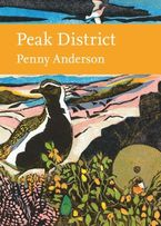 Peak District (Collins New Naturalist Library)
