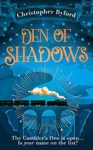Den of Shadows (Gambler's Den series, Book 1) book image