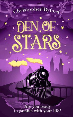 Den of Stars (Gambler's Den series, Book 2) book image
