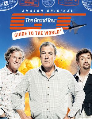 The Grand Tour Guide to the World book image