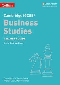 cambridge-igcse-business-studies-teachers-guide-cambridge-international-examinations