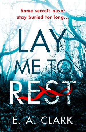 Lay Me to Rest book image
