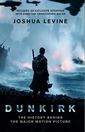 Cover image - Dunkirk [Film Tie-in Edition]