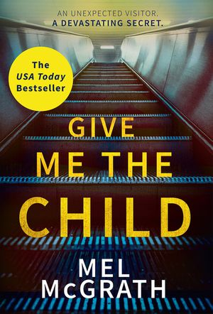 Give Me the Child book image