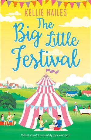 The Big Little Festival (Rabbit's Leap, Book 2) book image