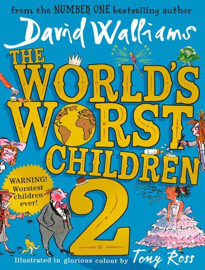 The World's Worst Children 2