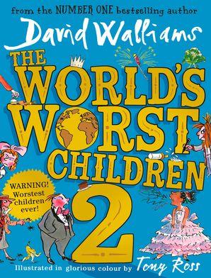 The World's Worst Children 2 - David Walliams