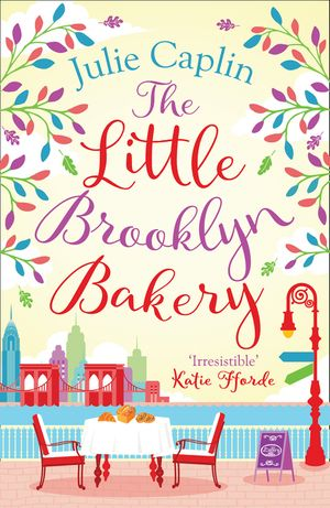 The Little Brooklyn Bakery (Romantic Escapes, Book 2) book image