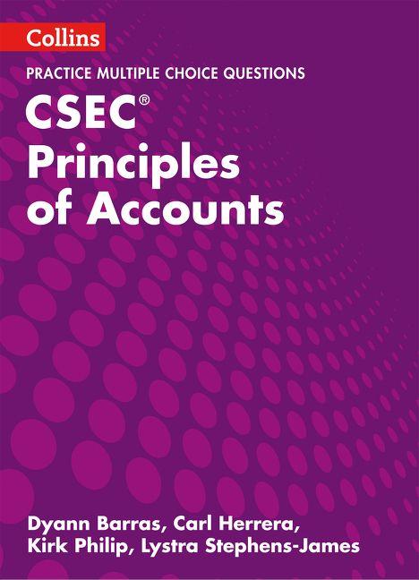 collins csec principles of accounts csec principles of accounts