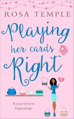 Playing Her Cards Right eBook DGO by Rosa Temple