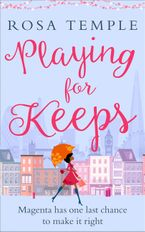 Playing for Keeps eBook DGO by Rosa Temple