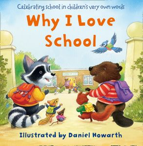 Cover image - Why I Love School