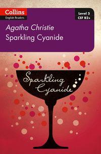 sparkling-cyanide-b2-level-5-collins-agatha-christie-elt-readers