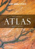 The Times Reference Atlas of the World Hardcover  by Times Atlases
