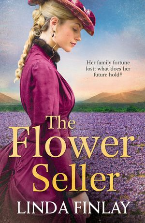 The Flower Seller book image