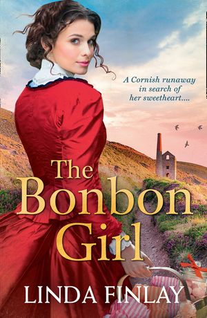The Bonbon Girl book image