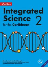 Collins Integrated Science for the Caribbean - Student's Book 2