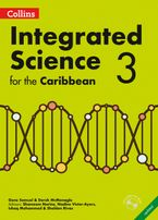 Collins Integrated Science for the Caribbean - Student's Book 3 Paperback  by