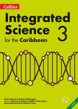 Collins Integrated Science for the Caribbean - Student's Book 3
