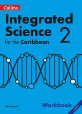 Collins Integrated Science for the Caribbean - Workbook 2