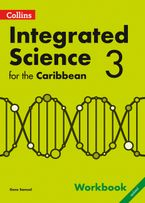 Collins Integrated Science for the Caribbean - Workbook 3 Paperback  by