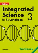 Collins Integrated Science for the Caribbean - Workbook 3
