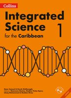 Collins Integrated Science for the Caribbean - Student's Book 1 Paperback  by