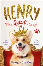 Henry the Queen's Corgi