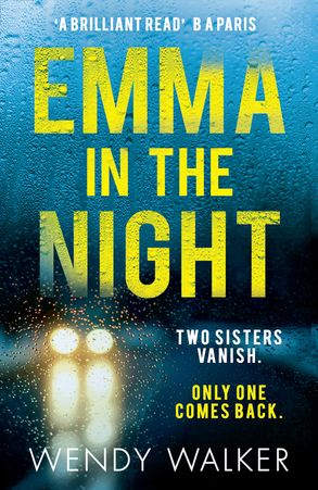Cover image - Emma In The Night