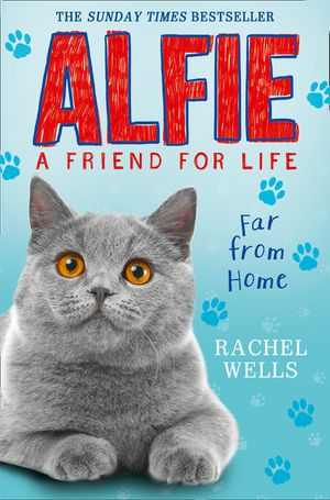 Alfie Far From Home book image