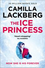 The Ice Princess (Patrik Hedstrom and Erica Falck, Book 1) Paperback  by Camilla Lackberg