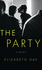 Elizabeth Day - The Party