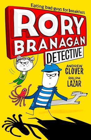 Cover image - Rory Branagan (Detective): Rory Branagan Book 1
