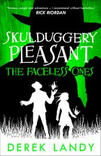 the-faceless-ones-skulduggery-pleasant-book-3