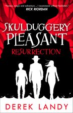 resurrection-skulduggery-pleasant-book-10