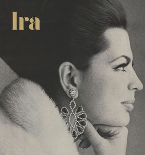 Ira: The Life and Times of a Princess book image