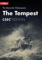 The Tempest (The Alexander Shakespeare) Paperback  by William Shakespeare