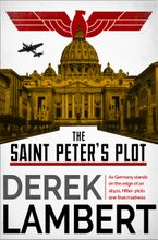 The Saint Peter's Plot eBook DGO by Derek Lambert